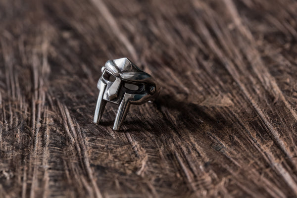 Re-release - Illest Villain Ring