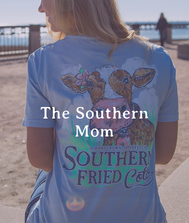 Southern Mom