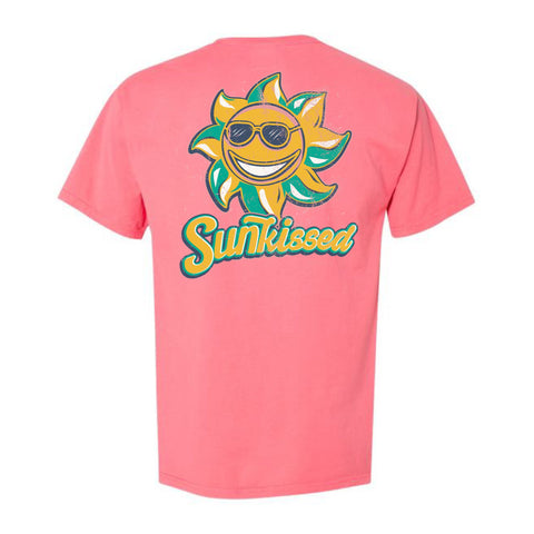 Sun Kissed - Shortsleeve
