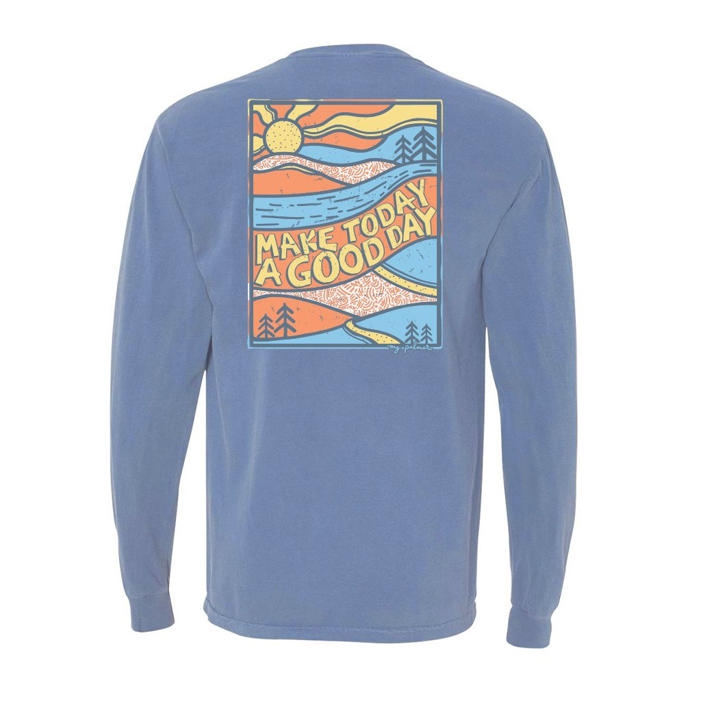 Good Days - Longsleeve