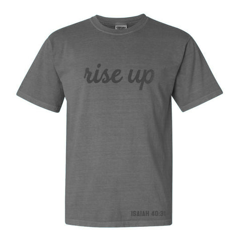 Rise Up - Front Print