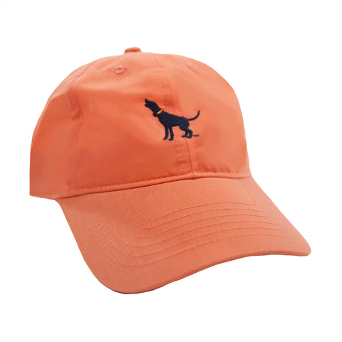 Howlin' Hound - Unstructured Performance Hat CORAL