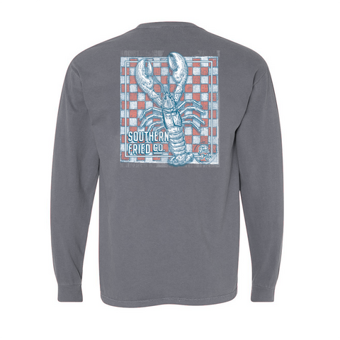 Crawdad - Long Sleeve