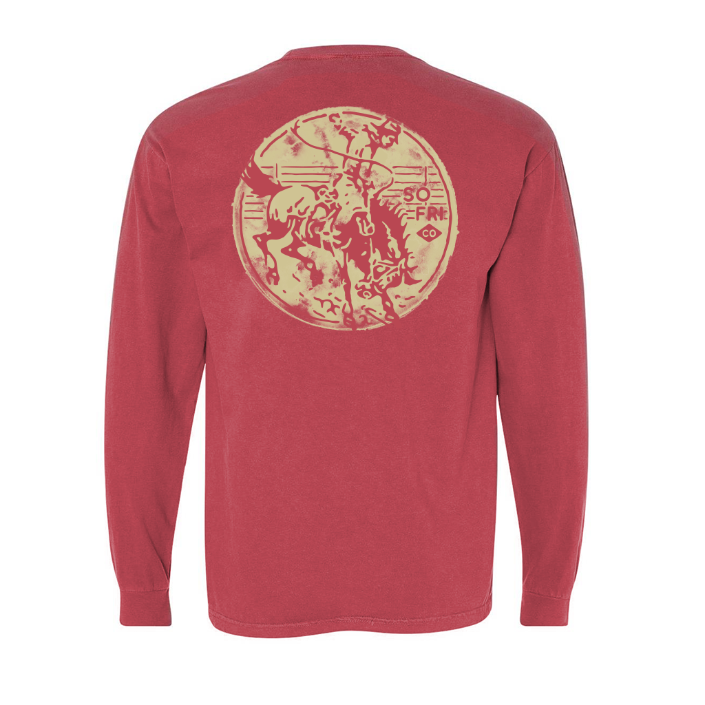 Rodeo Rider - Long Sleeve