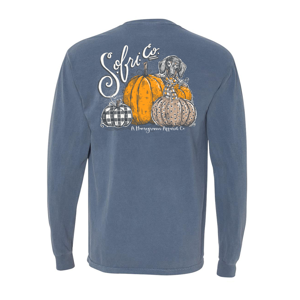 In the Patch - Long Sleeve
