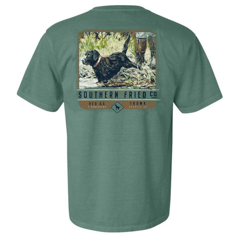 Waters Edge - Short Sleeve