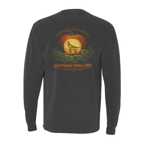 HowlOLantern - Long Sleeve