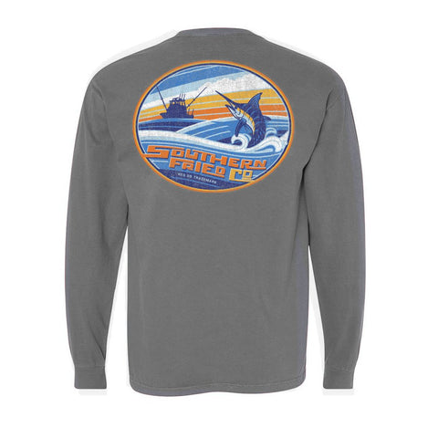 Lets Go Fishing -  Long Sleeve