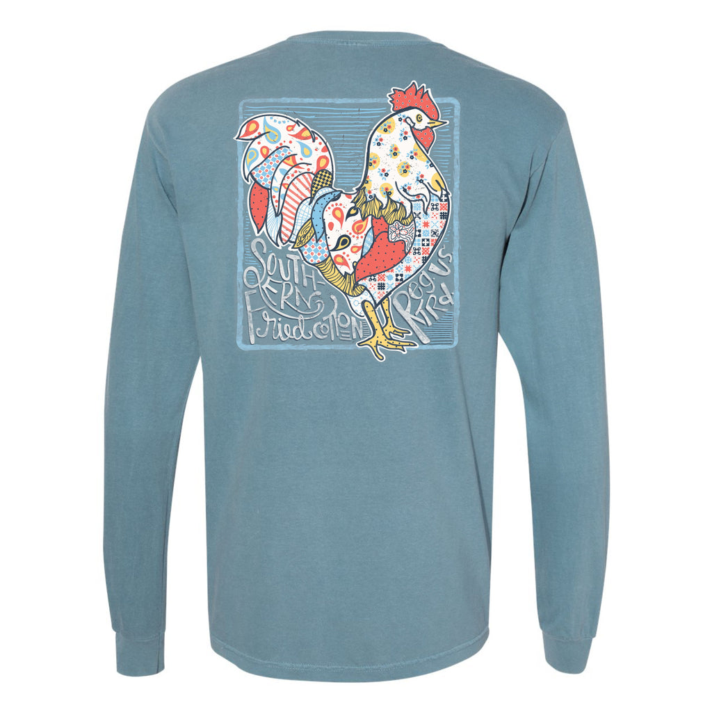 Rise & Shine - Long Sleeve