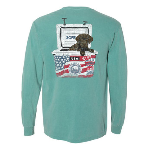 Wrangler USA - Long Sleeve