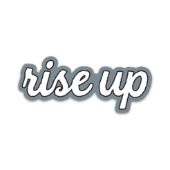Rise Up - Decal