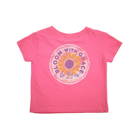 Bloom with Grace - Toddler - Short Sleeve