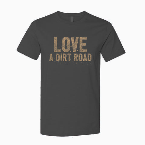 Love a Dirt Road