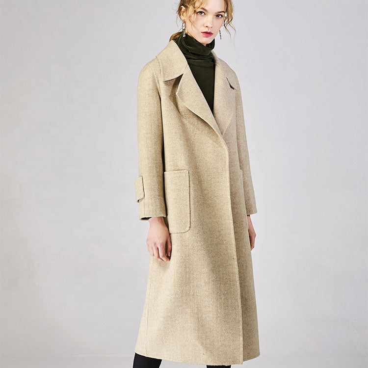 2019 New Cashmere Coat Jacket Woman Wool - Buy Cashmere Coat,Wool Jacket,Jacket Woman Wool Product on Alibaba.com