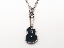 Load image into Gallery viewer, Guitar Necklace