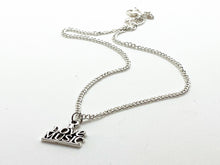 Load image into Gallery viewer, I Love Music Necklace