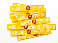 Load image into Gallery viewer, Book 3 Dynamo - Yellow - 10 pack