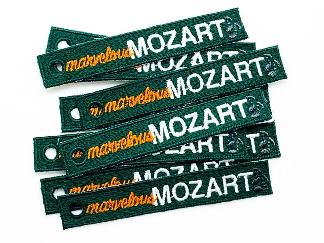 Marvelous Mozart Spirit Stick