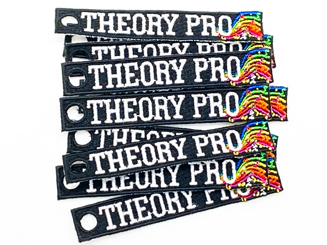 Theory Pro Spirit Stick - Black - 10 Pack