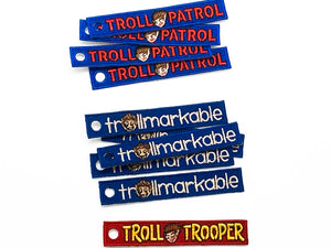 Troll Spirit Sticks - Multi pack