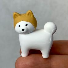 Load image into Gallery viewer, Dog Akita Eraser