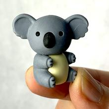 Load image into Gallery viewer, Koala Bear Eraser