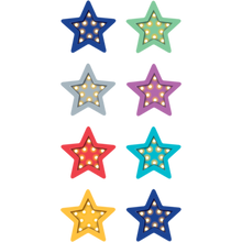 Load image into Gallery viewer, TCR Marquee Stars Mini Stickers