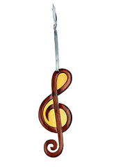 Ornament - Treble Clef