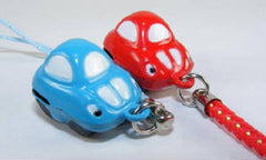 Cars Bell Charm