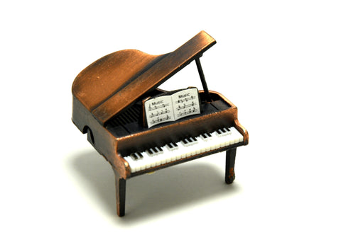 Grand Piano Pencil Sharpener