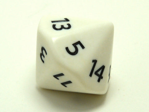 14 Sided Dice