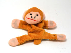 Monkey Bow Buddy