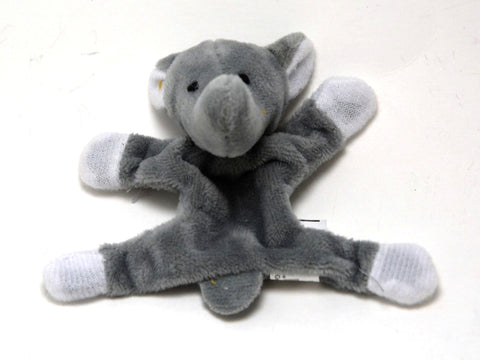 Elephant Bow Buddy