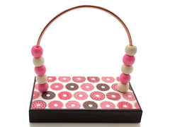 Donuts Bead Counter