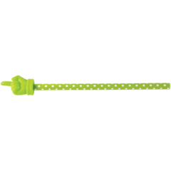 Green Polka-dot Hand Pointer