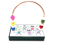 Kids Bead Counter