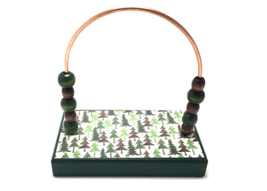 Trees Bead Counter