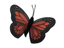 Load image into Gallery viewer, Butterfly Finger Puppet