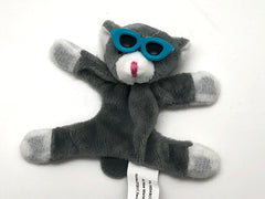 Mouse Sunglasses Bow Buddy