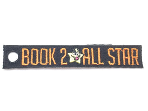 Book 2 All-Star - Black