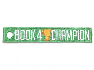 Book 4 Champion - Green