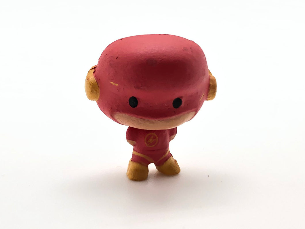 Flash Chibi Figure