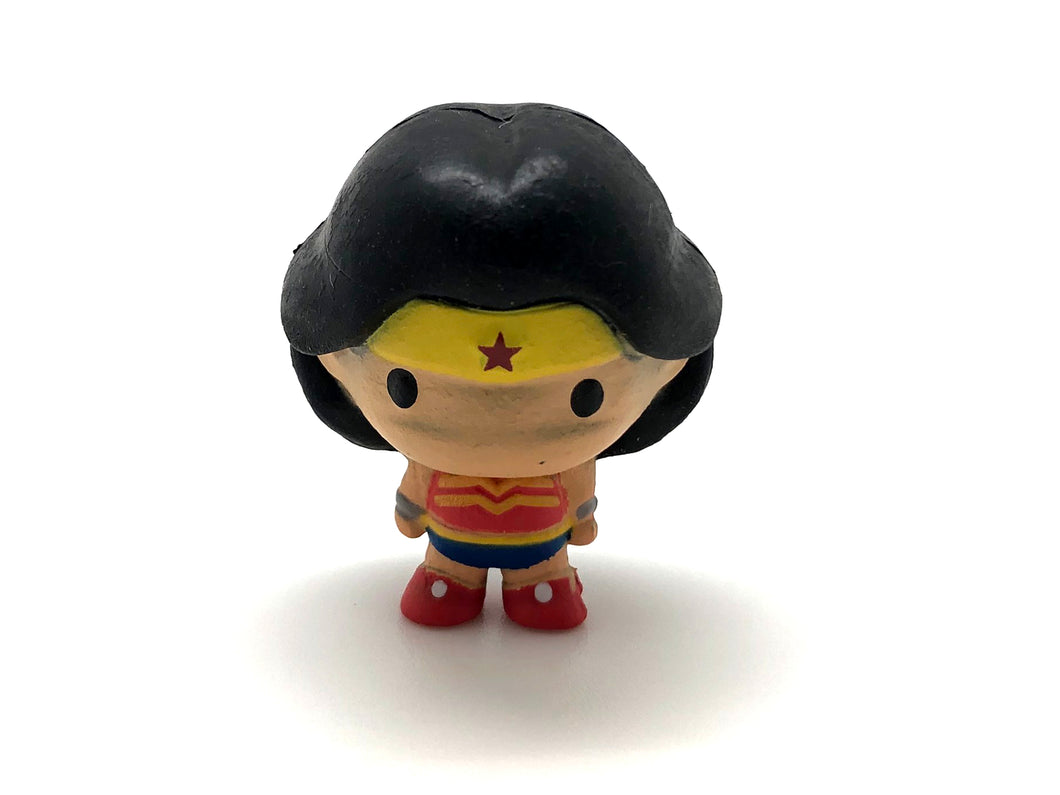 Wonder Woman Chibi Figure