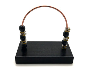 Basic Black Bead Counter