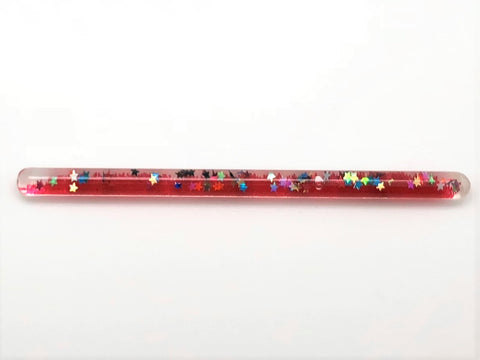 Prismatic Wand - Red