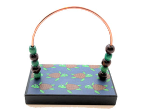 Turtles Bead Counter