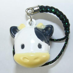 Cow Bell Charm