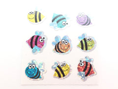 Sandylion Bee Stickers