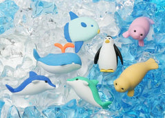 Marine Animals Eraser
