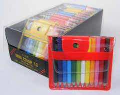 Super Mini Colored Pencil Set